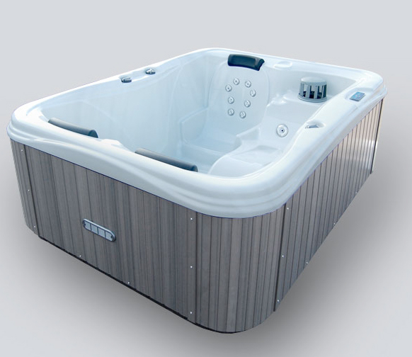Spa Sofia 3 places Wellis by Phybris à 4 650 € - Maison et Spa ...