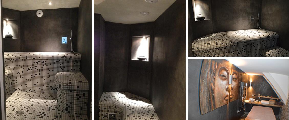 hammams ma onn s pour professionnels et particuliers maison et spa. Black Bedroom Furniture Sets. Home Design Ideas