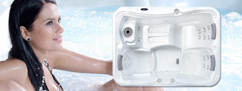 Les spas compacts maison et spa acheter un spa compact - Maison et spa ...